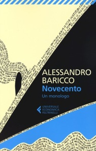 novecento copertina