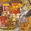 Diego Rivera, 1950, Copertina del 'Canto General' di Pablo Neruda