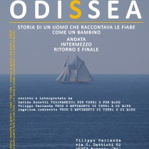 Odissea (card)