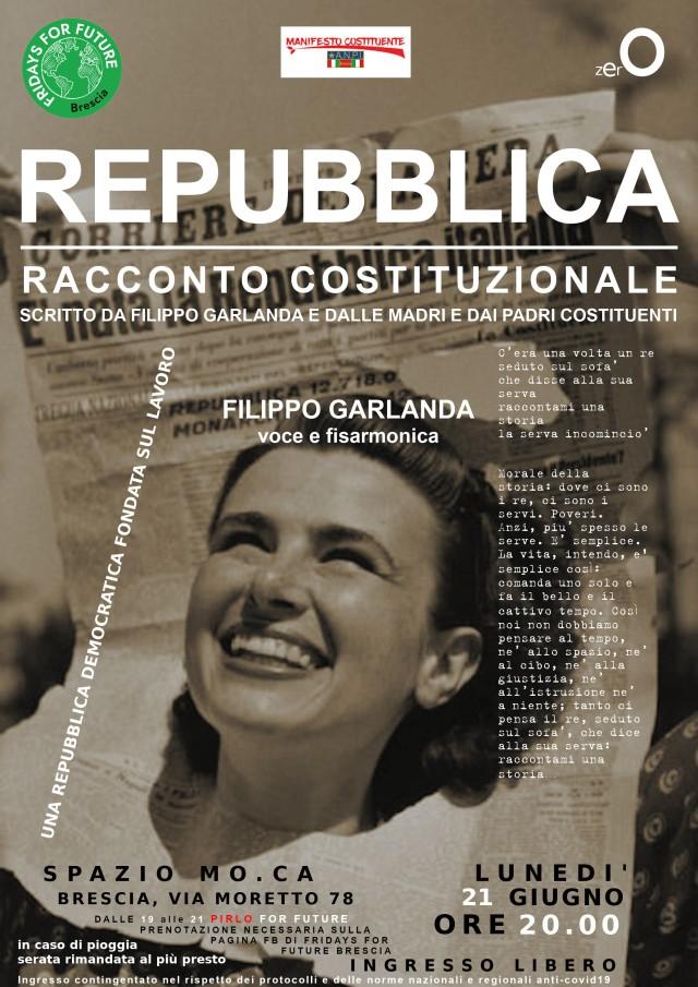 Repubblica - FFF WEB